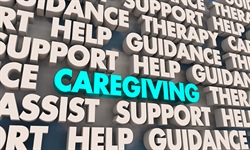 Caregiving While Working Full-time