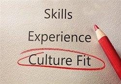 Hiring for Culture Fit – Good or Bad?