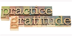 Practice Gratitude – It Will Improve Your Health