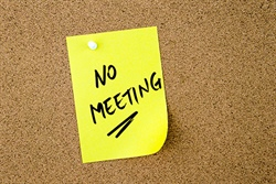 The Case for No-Meeting Days